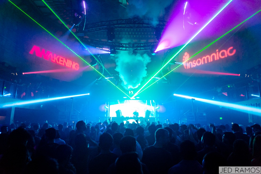 Copyright In Electronic Dance Music
