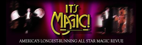 its magic