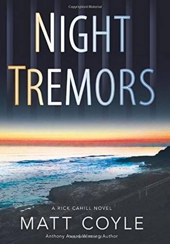 night-tremors
