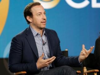 """IR Print Interview: Michael Rauch (Showrunner) For """"Instinct"""" [CBS"""